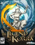 Box art - The Legend of Korra