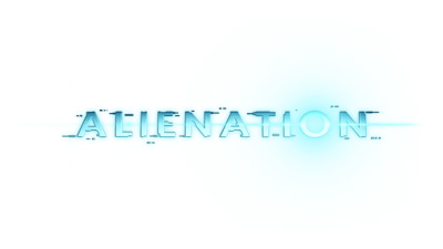 Box art - Alienation