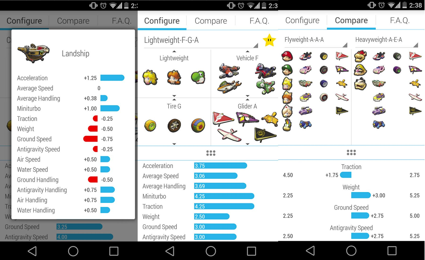 kart app Mario Kart 8 App Available Now in Android App Stores   GameRevolution kart app