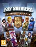 Box art - Toy Soldiers: War Chest