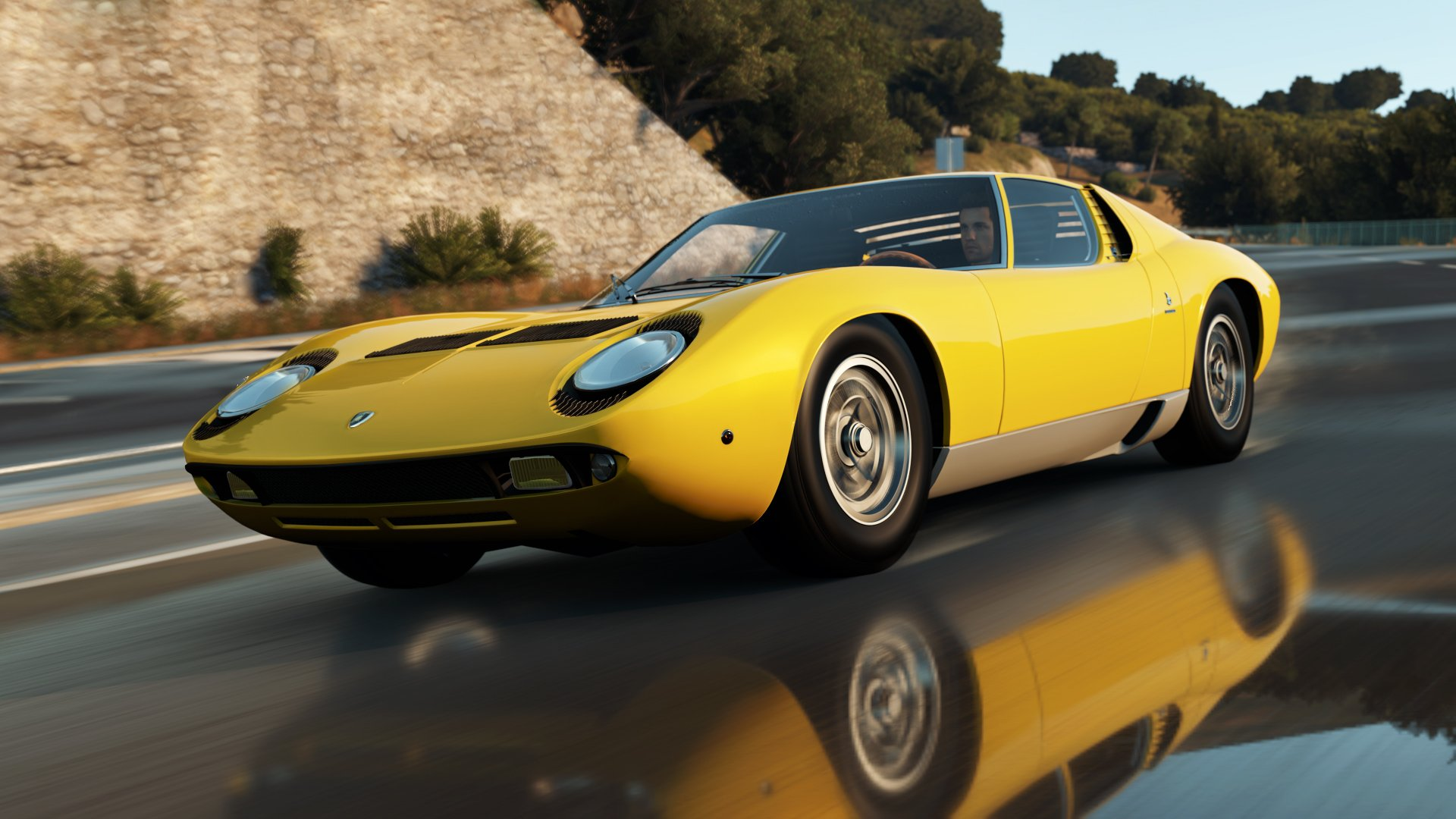 e3 2018 forza horizon 4 release date and gameplay at. Black Bedroom Furniture Sets. Home Design Ideas