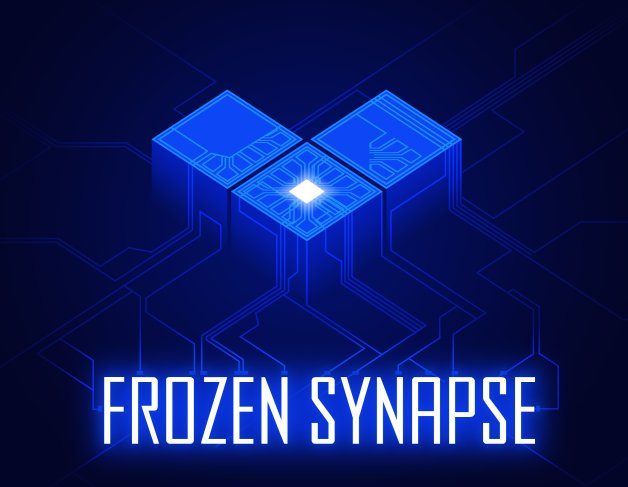 Box art - Frozen Synapse