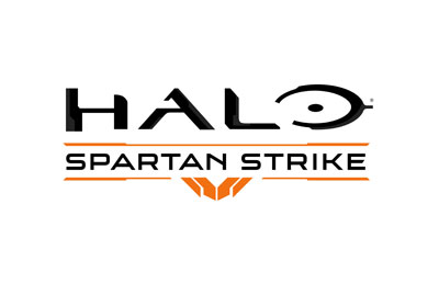 Box art - Halo: Spartan Strike