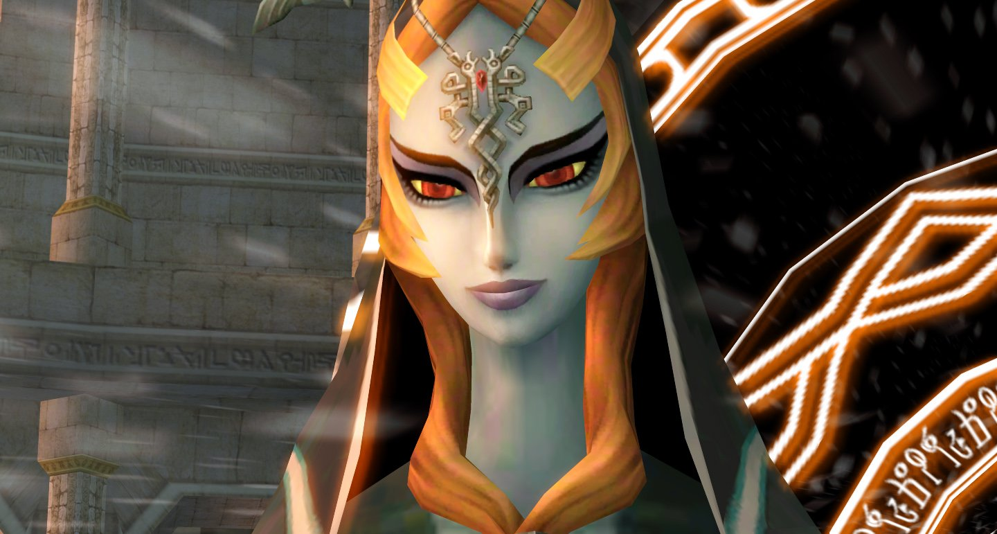 Twili Midna Joins the Fight in Upcoming Hyrule Warriors DLC ...