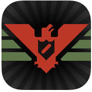 Box art - Papers, Please