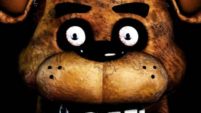best horror games five nights at freddy's