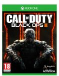 Box art - Call of Duty: Black Ops III