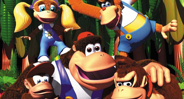 Nintendo 64 and DS Games Join Wii U Virtual Console