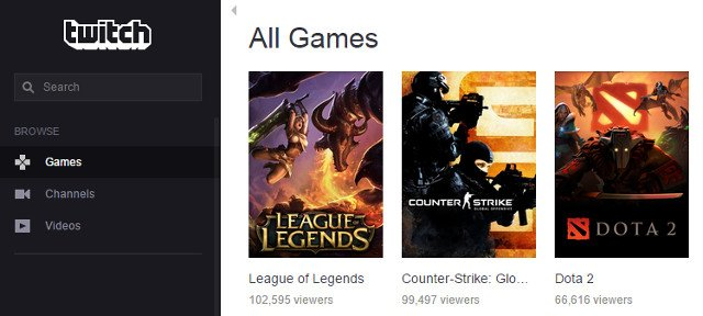 counter strike go outperforms dota 2 in current players for first