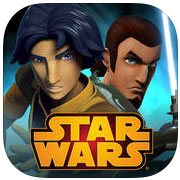 Box art - Star Wars Rebels: Recon Missions