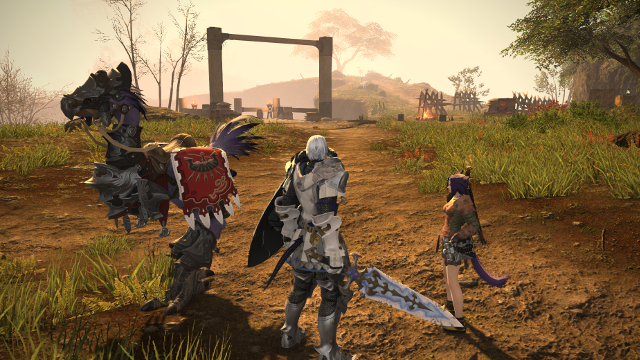 FFXIV: Heavensward Early Access First Impressions - A Great