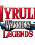 Box art - Hyrule Warriors: Legends