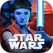 Box art - Star Wars: Uprising