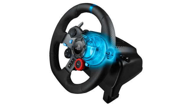 Logitech G29 Driving Force Racing Wheel Review - A True