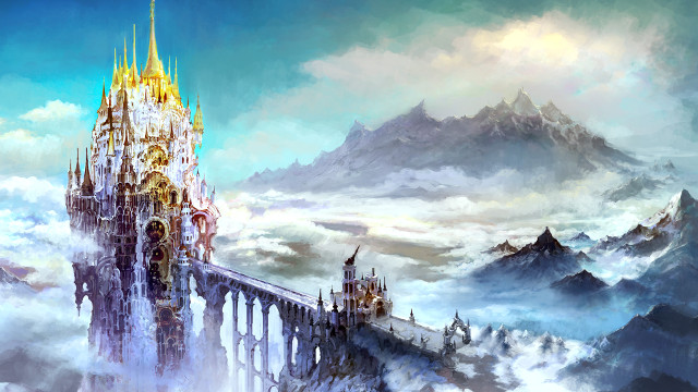 FINAL FANTASY XIV: Heavensward Review - GameRevolution