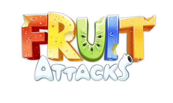 Box art - Fruit Attacks
