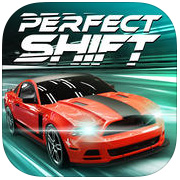 Box art - Perfect Shift