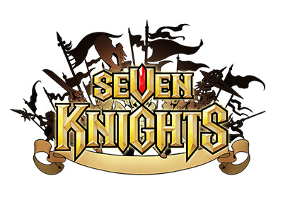 Box art - Seven Knights