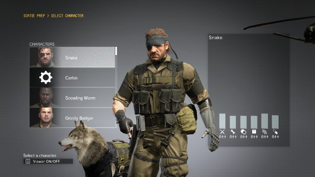 how to get huey exiled mgsv