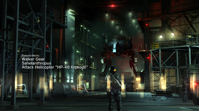 Top 10 Best Mods For Metal Gear Solid V: The Phantom Pain's PC
