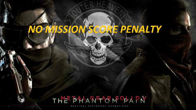 Top 10 Best Mods For Metal Gear Solid V: The Phantom Pain's