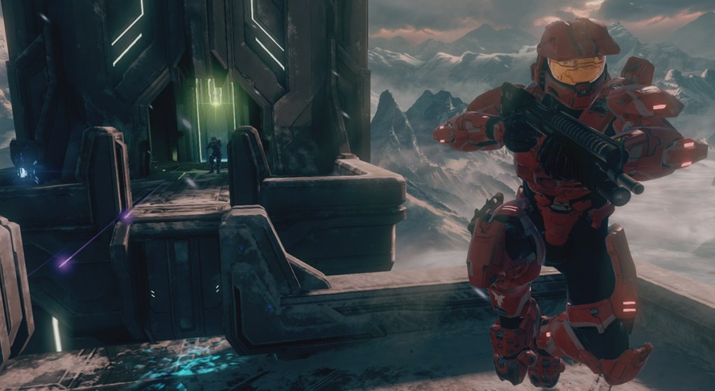 Countdown to Halo 5: Guardians - Top 5 Multiplayer Maps in