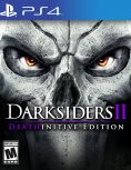 Box art - Darksiders II Deathinitive Edition