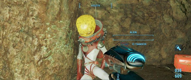 Fallout 4 Secret UFO Easter Egg: How To Find the Crash Site