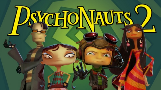 Psychonauts 2 release date delay puts game back to 2019