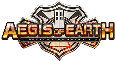 Box art - Aegis of Earth: Protonovus Assault
