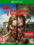 Box art - Dead Island Definitive Edition