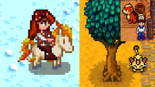 Top 10 Best Mods For Stardew Valley - GameRevolution