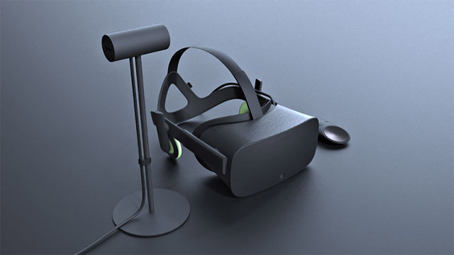 Utestående Oculus Rift CV1 Impressions - The Good, The Bad, and The Ugly AX-32