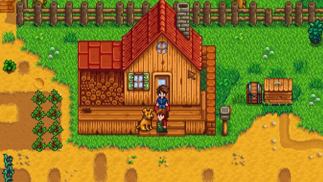 Stardew Valley Marriage Guide How To Marry Or Divorce