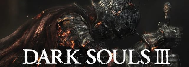 This Suggested Starting Build for Dark Souls 3 Is Remarkably