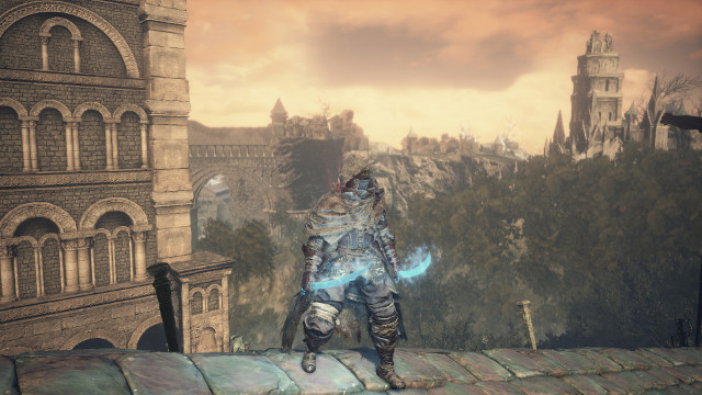 10 Fun Build Ideas For Dark Souls 3's Most Interesting