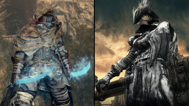 Which Is Better?: Dark Souls 3 vs  Bloodborne - GameRevolution