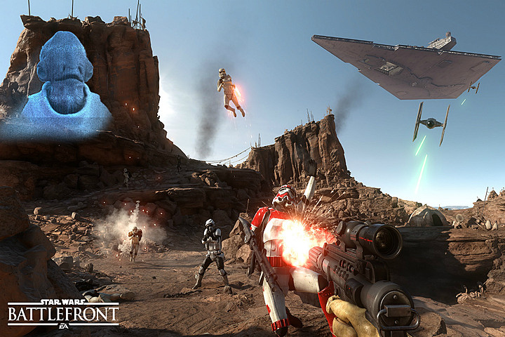 10 Best Star Wars Games on Consoles - GameRevolution