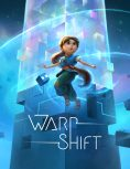 Box art - Warp Shift