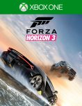 Box art - Forza Horizon 3