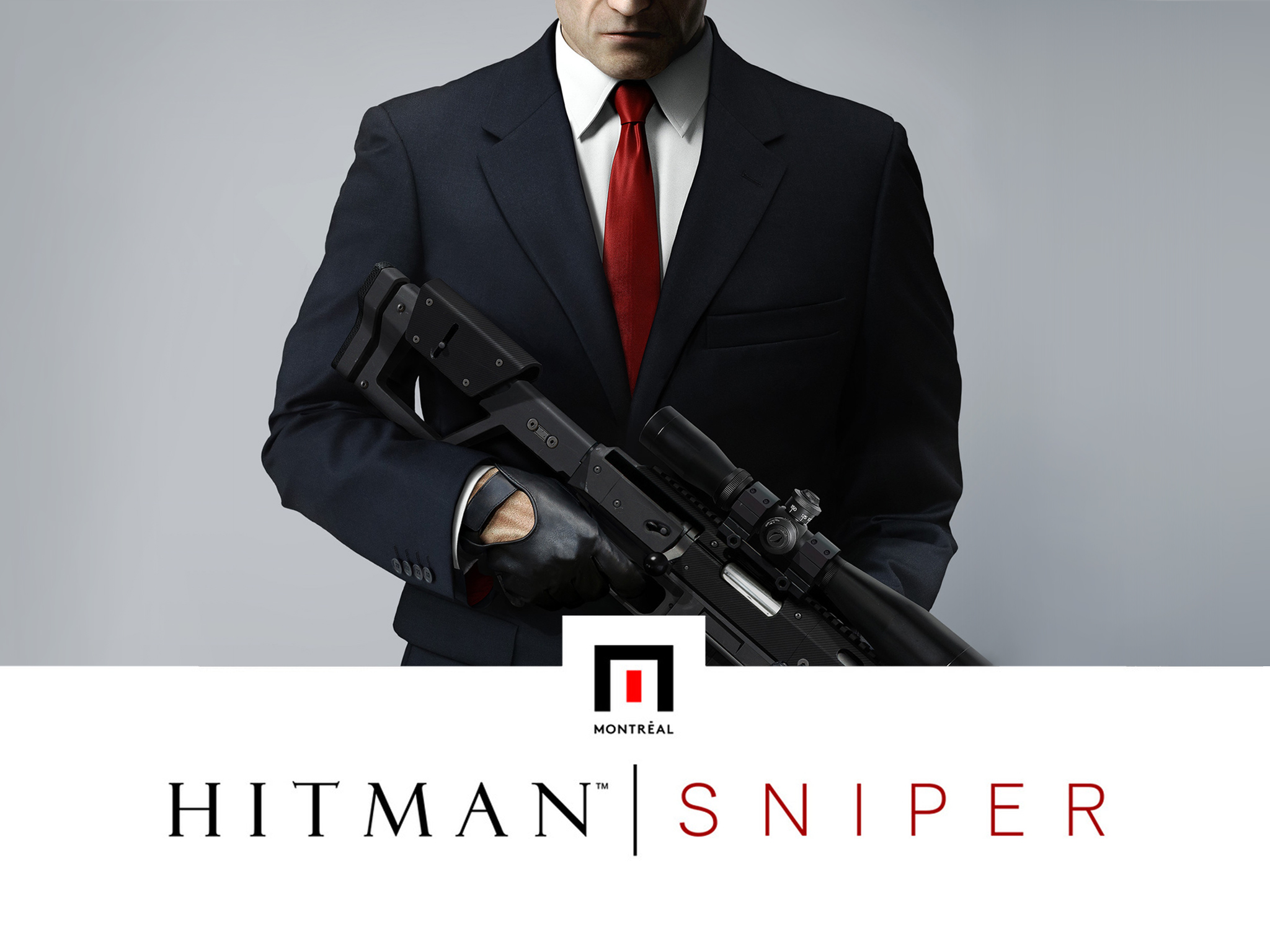 Box art - Hitman Sniper