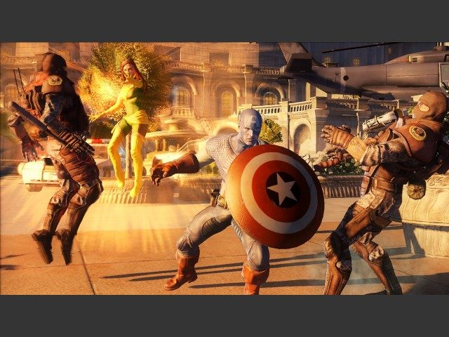 Marvel's Avengers needs to be MORE than a Destiny clone