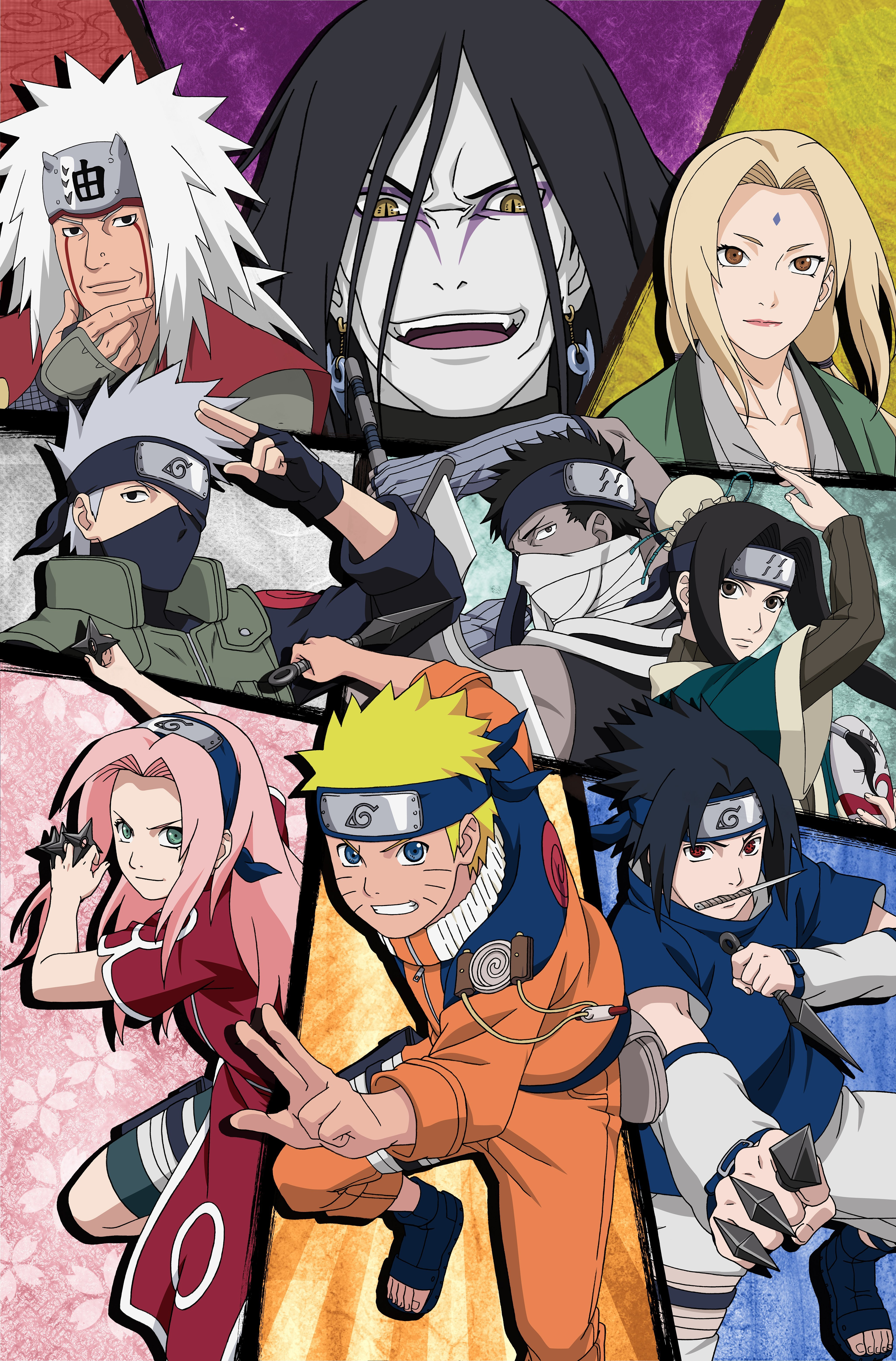 NARUTO SHIPPUDEN: Ultimate Ninja Blazing Archives - GameRevolution