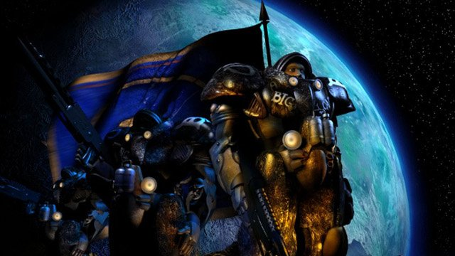 StarCraft: Remastered Is Officially Available