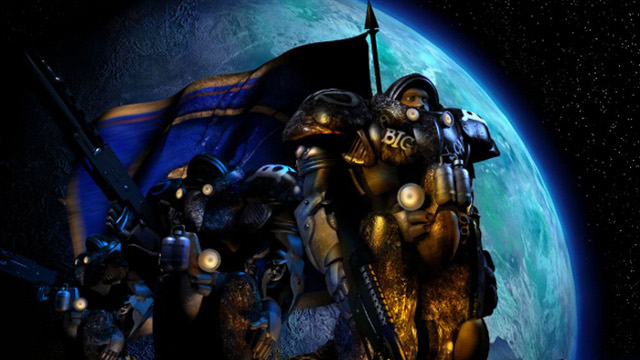 StarCraft: Remastered is now out