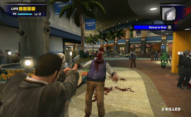 Dead Rising 1 2 And 3 Remasters Review Gamerevolution