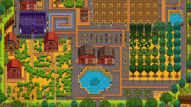 Top 5 Additions Coming In Stardew Valley's v1 1 Update On