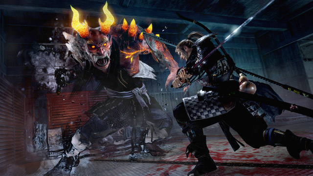 Tier List: Nioh's Best Weapon Types To Use - GameRevolution