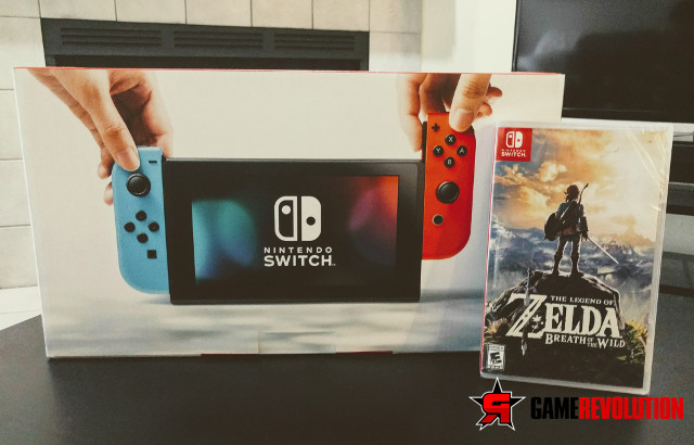 Switch Hands-On: After 20 Hours With Nintendo\'s New Console I\'m In ...