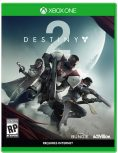 Box art - Destiny 2